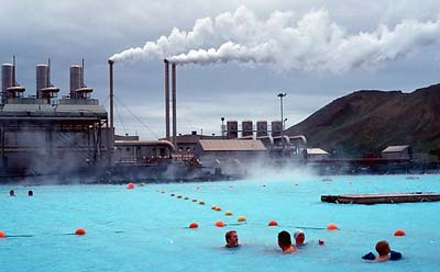 icelands blue lagoon