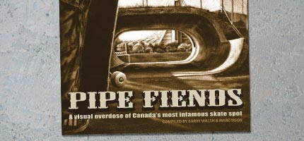 Pipe Fiends Book Launch